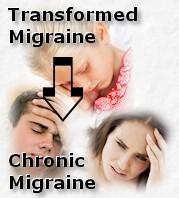 Transformed Migraine is Chronic Migraine