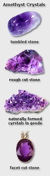 Amethyst for Migraine