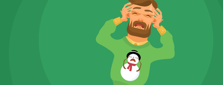 Holiday Migraine Management: Accepting the Limits of Family & Friends