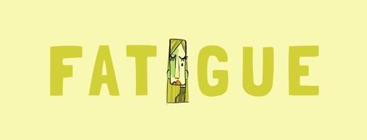 Migraine Symptoms: Fatigue image