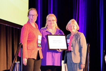 AHS Award 2013
