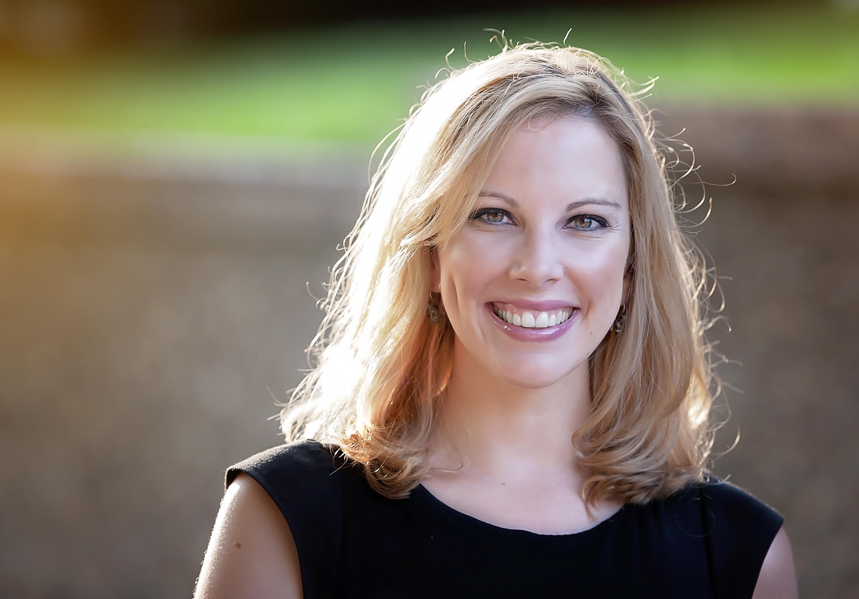 Katie Golden Headshot