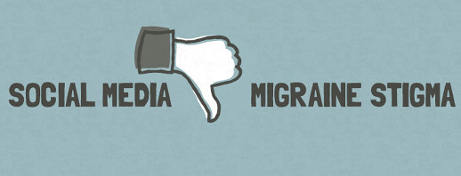 Social Media and Migraine Stigma image