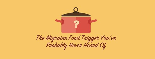 The Migraine Food Trigger You've Probably Never Heard Of image
