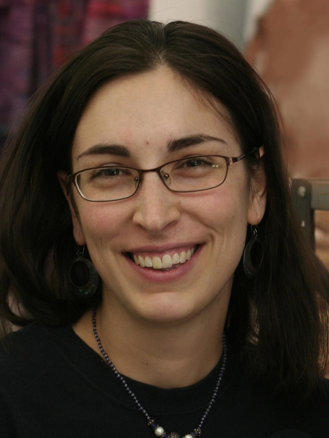 Lisa Benson