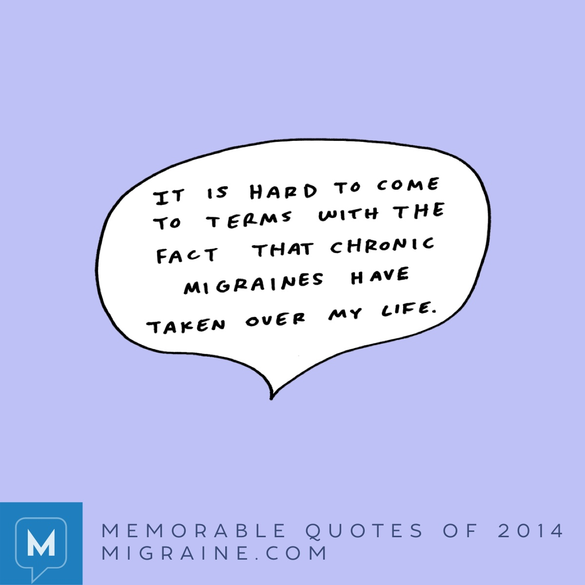 4 H Quotes Memorable Quotes Of 2014  Page 4 Of 8  Migraine