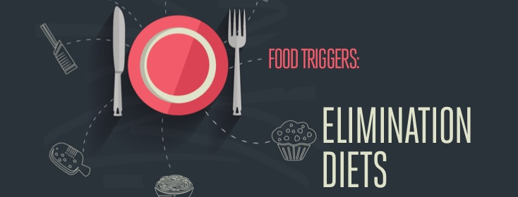 Food triggers: Elimination diets