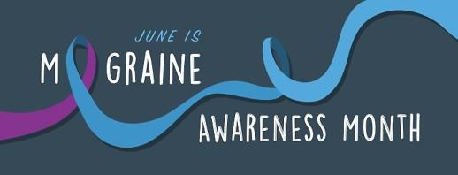 National Migraine & Headache Awareness Month image