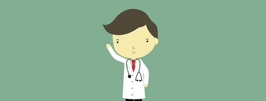 Dear Doctor, I Wish You Understood Even Better Than You Do image