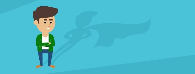 Migraineurs- The new Superhero? image