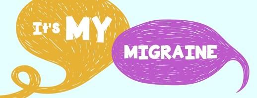 It's MY migraine image