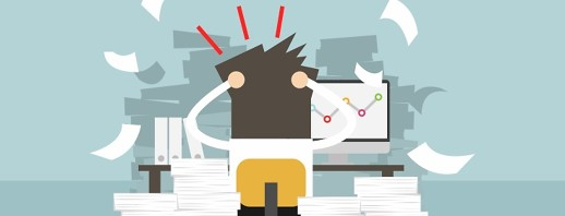 Why Isn't Migraine a Legitimate Reason to Miss Work? image