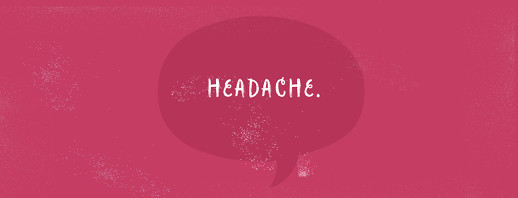 The Word Headache image