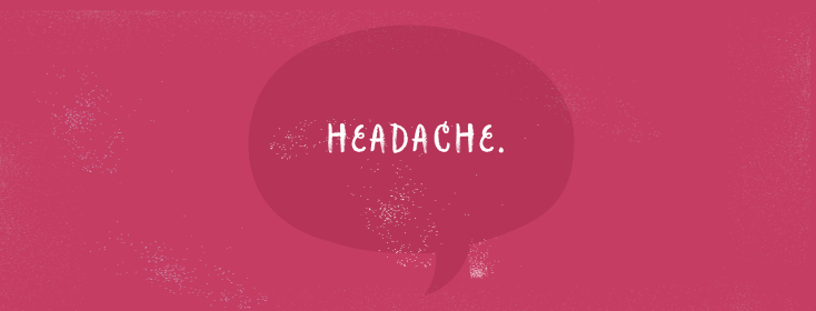 The Word Headache
