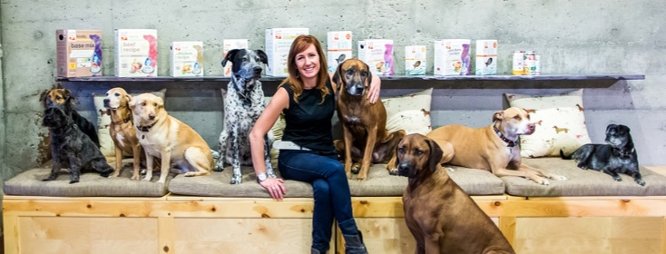 Lucy Postins on Keeping Your Pet Healthy