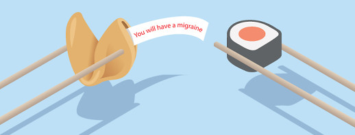The Migraine Sixth Sense image