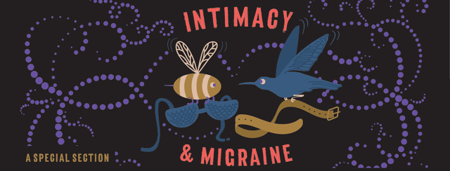 Getting Intimate with Migraine image