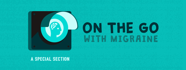 On The Go With Migraine image