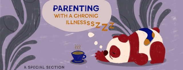 Parenting and Migraine: Guilt, Genetics, and Coping Tips image