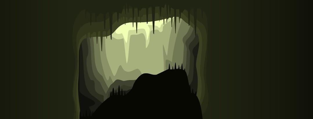 The Migraine Cave