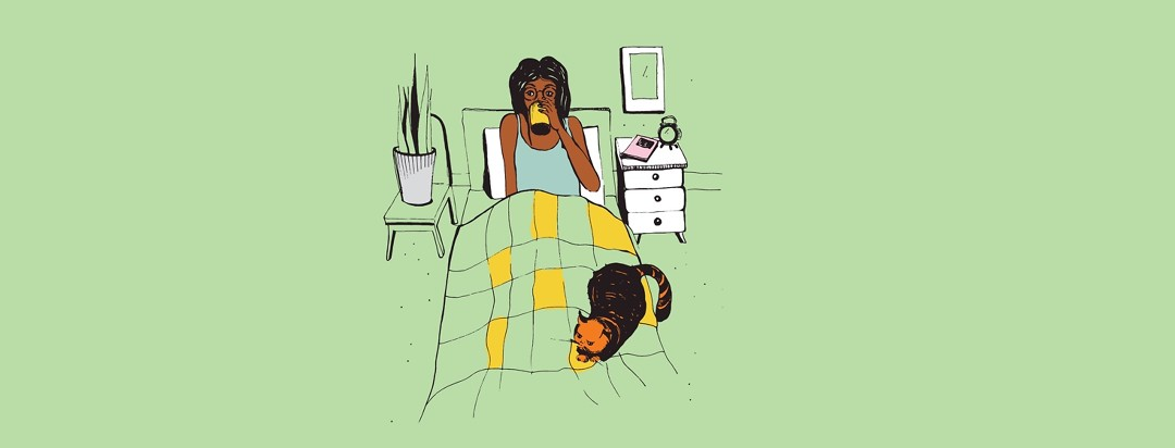 Chronic Migraine's Effect on Social Life image