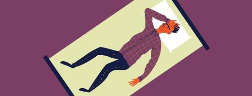 Navigating Let-Down Migraine image