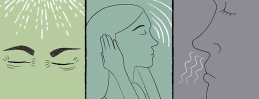 How Chronic Migraine Made Me Sensitive image