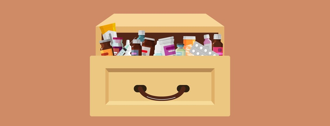 The Nightmare of Medications