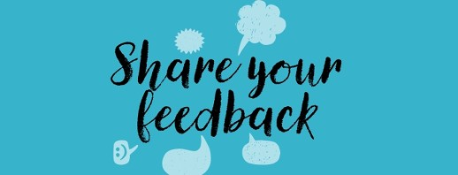 Take the Online Health Resource Survey! image