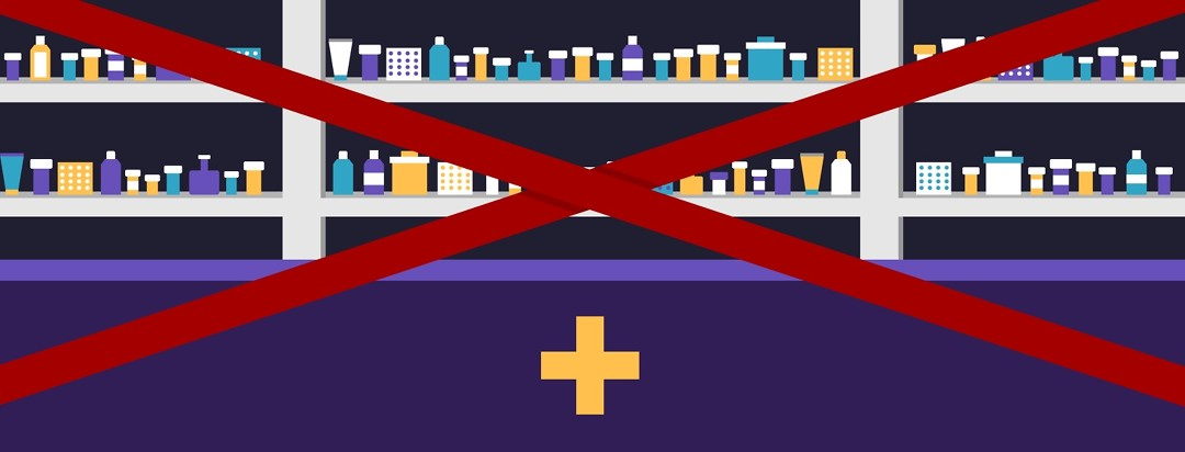Why is it so hard to get my prescriptions refilled? Let me count the ways.