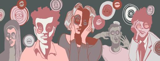Sleep, Migraine, and Insomnia image