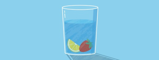 Can You Drink Away a Migraine? image
