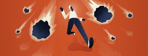 Guest Post: Migraine - It's a Matter of Survival! image