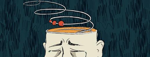 Migraine Anxieties: Loss & Progression image