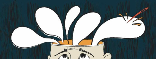 Migraine Anxieties: Isolation & Misunderstanding image