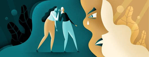 Stigma: Compounding the Pain of Migraine image