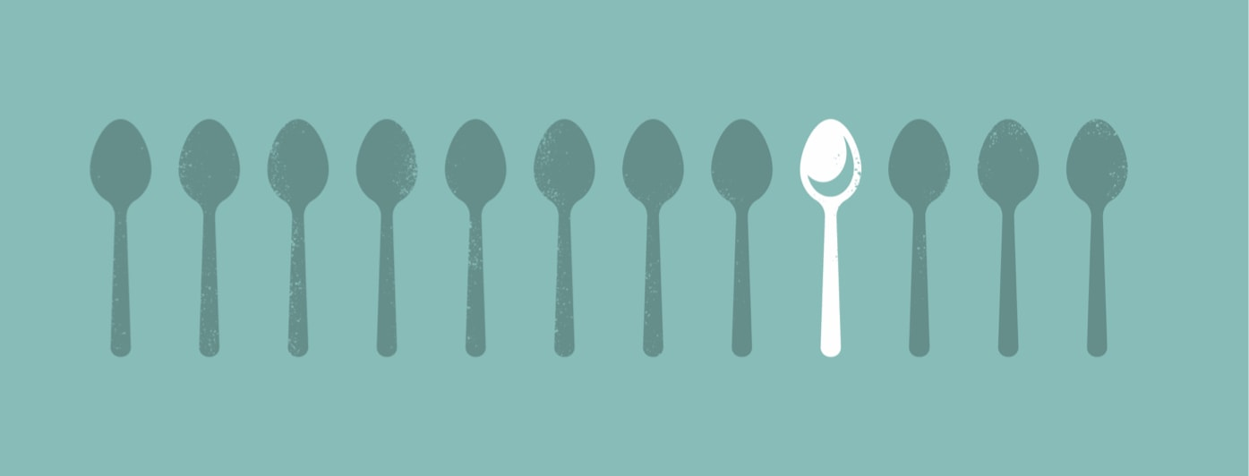 Spoons, and How to Start a Good Conversation