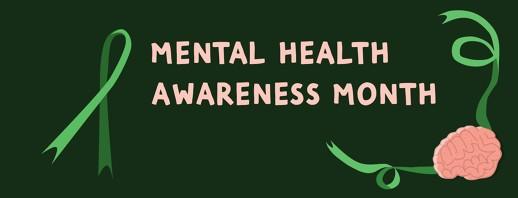 Mental Health Month 2019 image