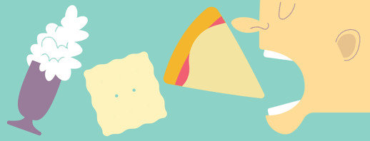 3 Crazy Cravings That Help Me Get Through My Migraines image
