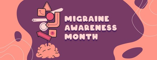 Awareness Month 2020: Roadmap to Migraine image