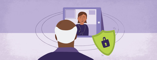 Privacy Concerns When Going Virtual image