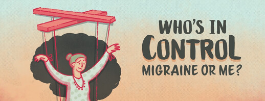 Who's in Control: Migraine or Me? image