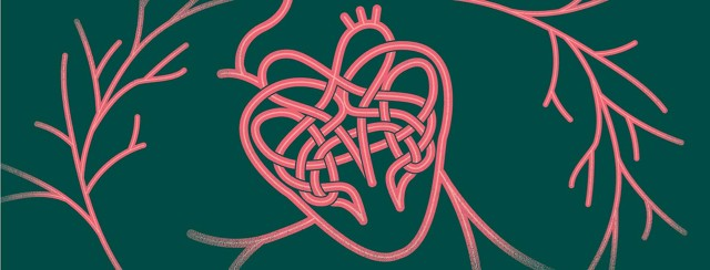 Let's Talk About Heart Health image