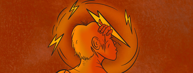 When the Stress of Migraine Is a Migraine Trigger image