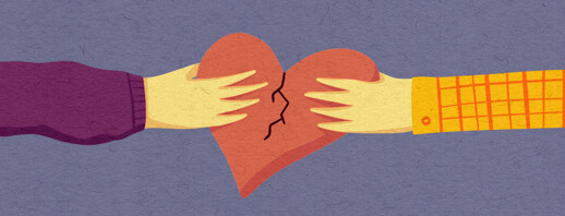Migraine as the Scapegoat in Divorce image