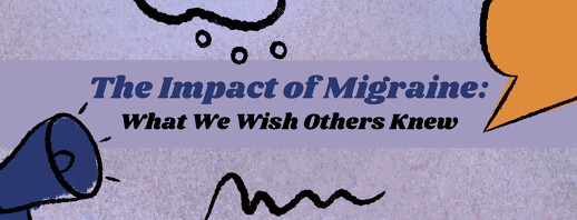 """When """"Can Do"""" Turns into """"Can't Do"""": The Impact of Migraine image"""