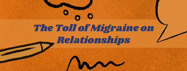The Toll of Migraine on Relationships image